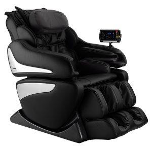 Comparatif des meilleurs fauteuils massant : Chauffant, pas cher ...