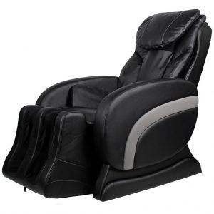 moins cher 6bf5d fbad5 Comparatif des meilleurs fauteuils massant : Chauffant, pas ...